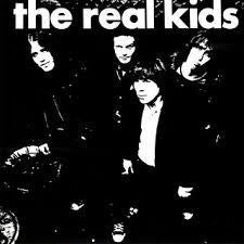 REAL KIDS THE-THE REAL KIDS LP *NEW*