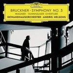 BRUCKNER ANTON, WAGNER, TANNHAUSER-SYMPHONY NO.3 CD *NEW*