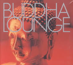 BUDDHA LOUNGE-VARIOUS ARTISTS 2CD G
