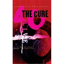 CURE THE-CUREATION 25 2BLURAY *NEW*