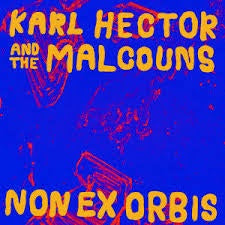 HECTOR KARL & THE MALCOUNS-NON EX ORBIS CD *NEW*