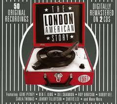 LONDON AMERICAN STORY 1961 - VARIOUS ARTISTS 2CD *NEW*