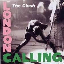 CLASH THE-LONDON CALLING CD *NEW*