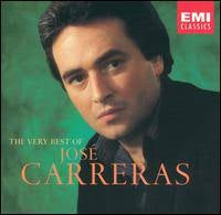 CARRERAS JOSE-THE VERY BEST OF 2CD VG
