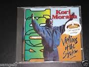 MORABA KORI-VICTIMS OF THE SYSTEM CD VG