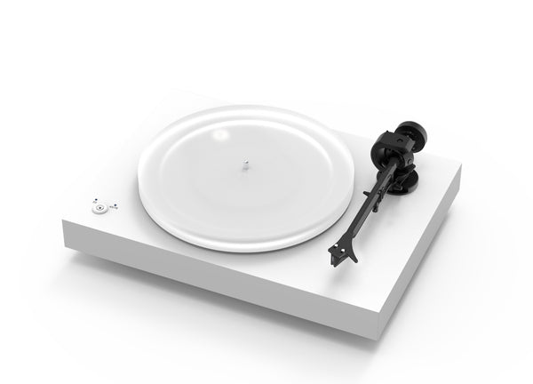 PROJECT-X2 TURNTABLE WHITE *NEW*