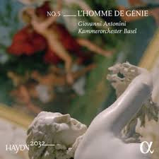 HAYDN-L'HOMME DE GENIE CD *NEW*
