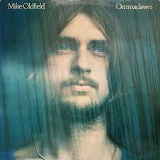 OLDFIELD MIKE-OMMADAWN LP VG COVER VG