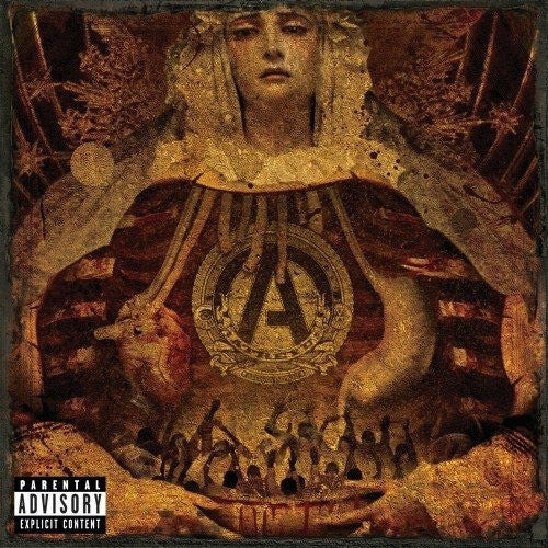 ATREYU-CONGREGATION OF THE DAMNED CD G