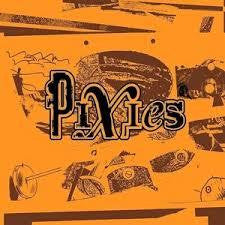 PIXIES-INDIE CINDY 2CD *NEW*