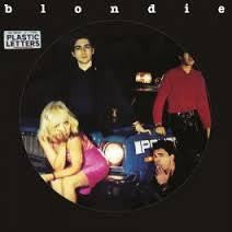 BLONDIE-PLASTIC LETTERS PICTURE DISC LP *NEW*