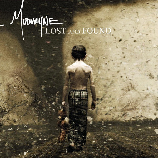 MUDVAYNE-LOST AND FOUND 2LP *NEW*
