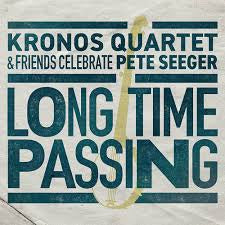 KRONOS QUARTET-KRONOS QUARTET & FRIENDS CELEBRATE PETE SEEGER 2LP *NEW*