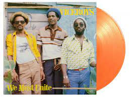 VICEROYS THE-WE MUST UNITE ORANGE VINYL LP *NEW*