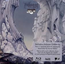 YES-RELAYER CD+BLURAY AUDIO *NEW*