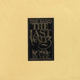 BAND THE-THE LAST WALTZ 2CD *NEW*