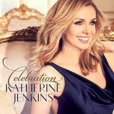 JENKINS KATHERINE-CELEBRATION CD *NEW*