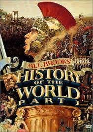 BROOKS MEL-HISTORY OF THE WORLD PART 1 DVD G