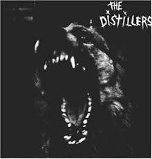 DISTILLERS THE-THE DISTILLERS LP *NEW*