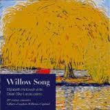 HOLOWELL ELIZABETH & DEAN SKY-LUCAS-WILLOW SONG CD *NEW*