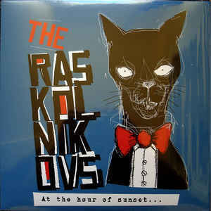RASKOLNIKOVS THE-AT THE HOUR OF SUNSET EP *NEW*