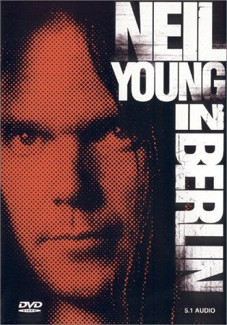 YOUNG NEIL-IN BERLIN DVD G