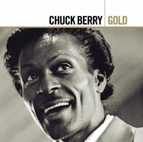 BERRY CHUCK-GOLD 2CD *NEW*