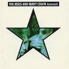 JESUS & MARY CHAIN-AUTOMATIC LP VG COVER VG