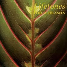LIFETONES-FOR A REASON CD *NEW*