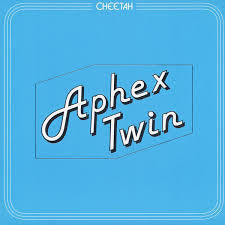 "APHEX TWIN-CHEETAH 12"" EP *NEW*"