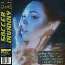 SOCCER MOMMY-COLOR THEORY LP *NEW*