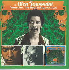 TOUSSAINT ALLEN-TOUSSAINT: THE REAL THING 2CD *NEW*