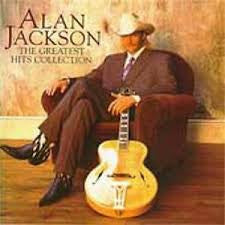 JACKSON ALAN-GREATEST HITS COLLECTION *NEW*