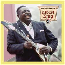 KING ALBERT-THE VERY BEST OF ALBERT KING *NEW*