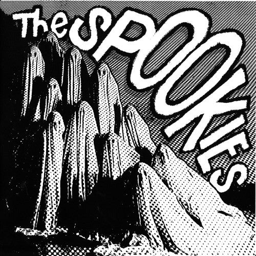 "SPOOKIES THE-(SORRY BABY) I FELL ASLEEP 7"" *NEW*"