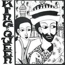 ALPHA & OMEGA-KING & QUEEN LP *NEW*