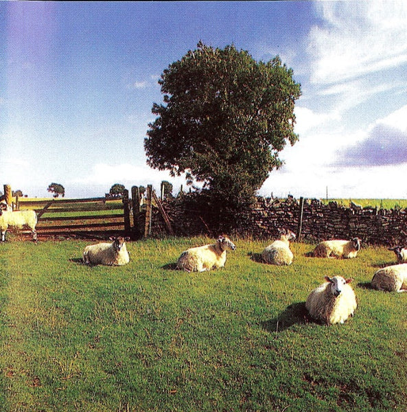 KLF THE-CHILL OUT CD VG+