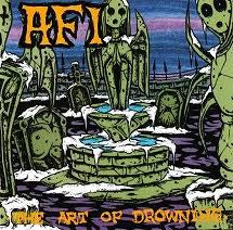 AFI-THE ART OF DROWNING CD *NEW*