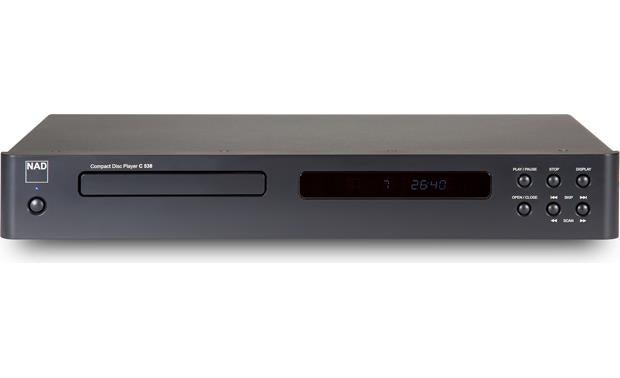 NAD-C538 CD PLAYER *NEW*