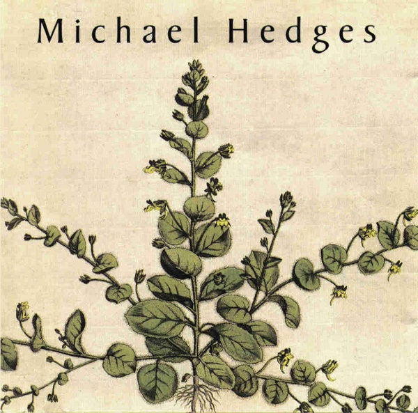 HEDGES MICHAEL-TAPROOT CD VG