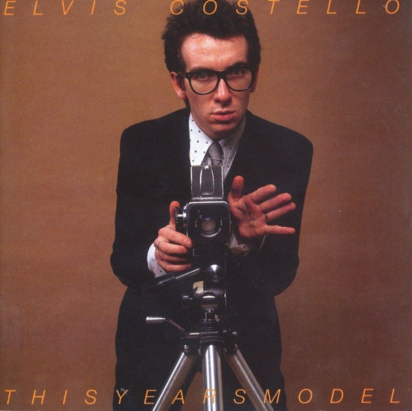 COSTELLO ELVIS-THIS YEARS MODEL 2CD G