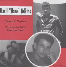 "ADKINS HASIL ""HAZE""-SEASICK CRUISE 7"" *NEW*"