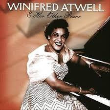 ATWELL WINIFRED-AND HER OTHER PIANO *NEW*