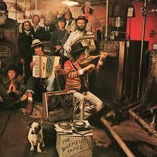 DYLAN BOB & THE BAND-THE BASEMENT TAPES 2LP *NEW*