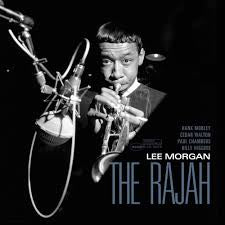 MORGAN LEE-THE RAJAH LP *NEW*