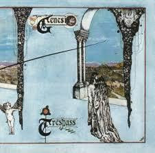 GENESIS-TRESPASS CD *NEW*