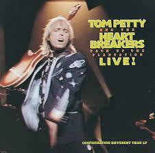 PETTY TOM-PACK UP THE PLANTATION LIVE! 2LP VG+ COVER VG