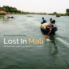 LOST IN MALI-VARIOUS ARTISTS LP *NEW*