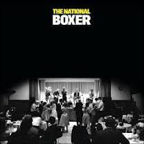 NATIONAL THE-BOXER CD *NEW*