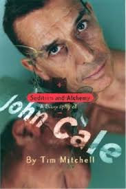 CALE JOHN-A BIOGRAPHY OF- BOOK VG